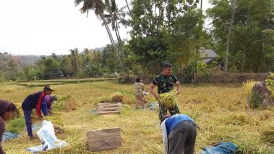 Petani Desa Klepu Siap Tingkatkan Pengelolaan Pertanian