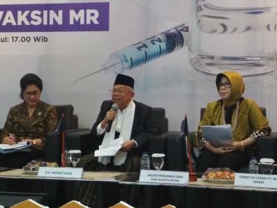 Campak Rubella Sangat Berbahaya, Wajib Vaksin MR!