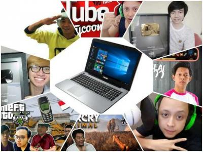 Langkah Awal untuk Menjadi Seorang Youtuber Gaming