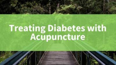 Akupuntur dan Diabetes Tipe 2