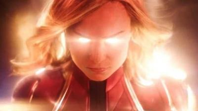 Mengenal Captain Marvel dan Kans Suksesnya