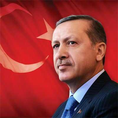 Erdogan Memberi Kewarganegaraan Pada Orang Asing yang Membeli Properti di Turki