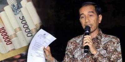 Jokowi Meneken Perpres untuk Menekan Defisit Dana Jamsos