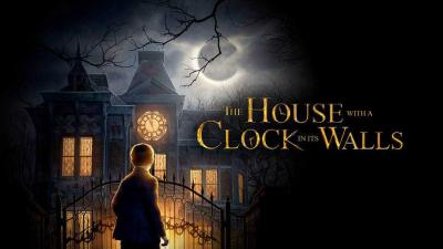 The House with a Clock in Its Wall