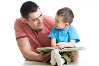 Ketika Kelekatan Anak Ditentukan dari Pola Asuh Orang Tua