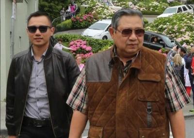 Langkah Berat Agus Harimurti (dalam Bayang-bayang) Yudhoyono