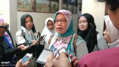 Guru Honorer K2 Tuntut Undang-undang ASN Segera Direvisi