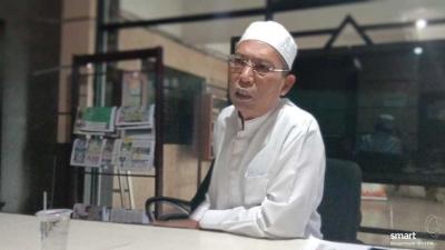 Herman Ancam Tak Hadiri Harjad Kota Banjarmasin