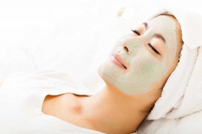 Cara Memutihkan Wajah dengan Masker Susu Sapi