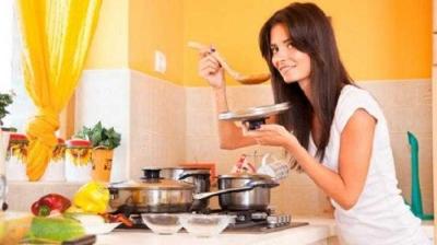 4 Kesalahan Memasak yang Menyebabkan Naiknya Berat Badan