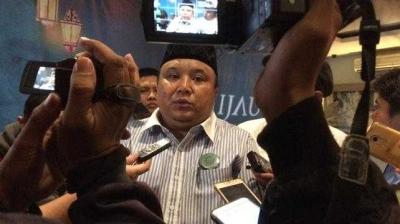 Tak Rela Umat Islam Berada di Gelombang Hasutan dan Fitnah, Mantan Pendiri Partai Gerindra Dukung Jokowi-Ma'ruf