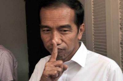Keterpurukan Indonesia dan Propaganda Ekonomi Jokowi