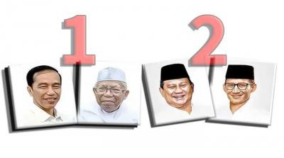 Kutukan Itu pada Nomor Urut 1-nya atau pada Prabowo?