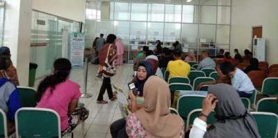 Krisis Keuangan RSUD Berdampak pada Stok Obat
