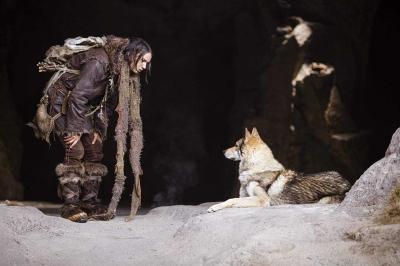 Kisah Asal Muasal Persahabatan Manusia dan Anjing di Film