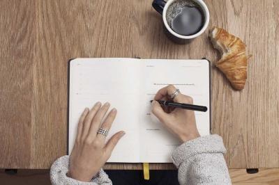Menghitung Rasio Menulis Kita