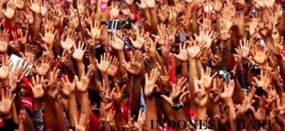 Kampanye dan Potensi Konflik Sosial