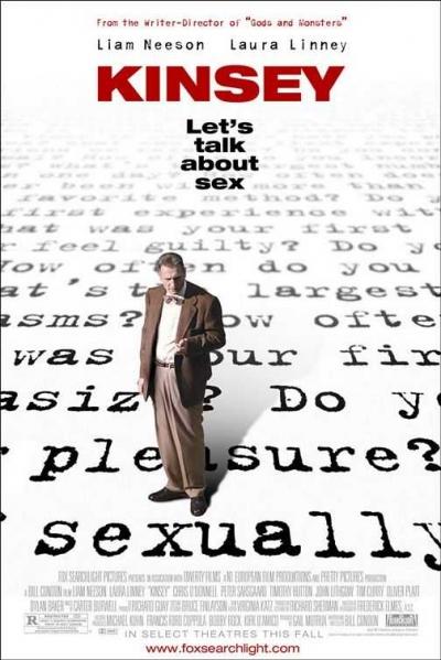 Resensi Film Kinsey (2004)