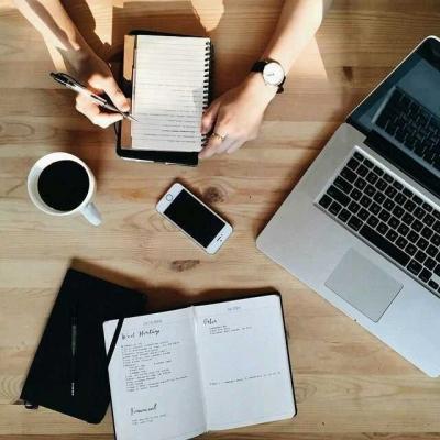Mulailah Menulis dengan Basmalah