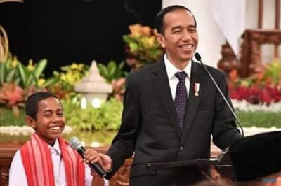 Lebih Berpengalaman dari Prabowo, Jokowi Layak Lanjut Periode Kedua!