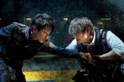 Ajin (2017), Immortal Demi Human as Weapon, but Would You Become One?