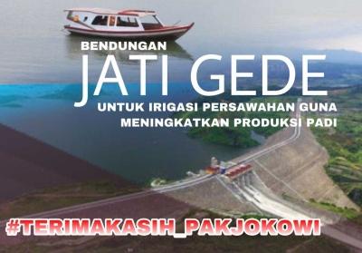 Dampak Positif dari Pembangunan Infrastruktur di Era Pemerintahan Jokowi