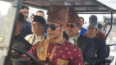 Aksi Walk Out SBY dan Efek pada Citra Politik AHY