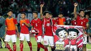 Agresivitas Timnas U-16 Kandaskan Reputasi Sepakbola Iran