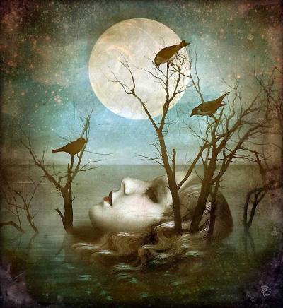Puisi | Bangkit dari Kubur