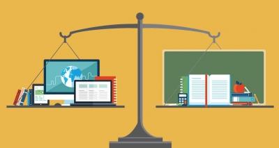 Kemunculan Bimbel Online Akankah Mematikan Bimbel Face-to-Face?