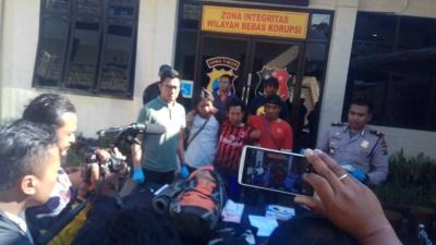 Hikmah dari Penemuan Siswa MI yang Diculik di Malang
