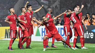 Indonesia dan Negara-negara Perindu Gelar di Sepak Bola