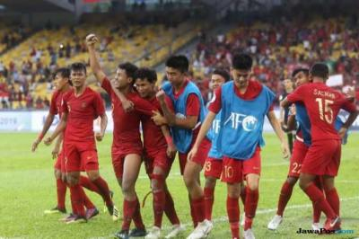Pencapaian Terbaik Timnas di Piala AFC U-16