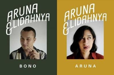 Aruna dan Lidahnya, Film