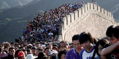 Dilema Kebijakan Populasi China
