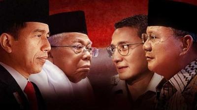 Pilpres 2019, Nasionalisme TNI Vs Kepala Daerah 'Sandra Politik'?