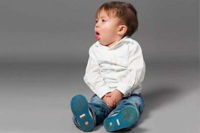 Disemprot Mertua akibat Anak Terindikasi Gejala Batuk Flek