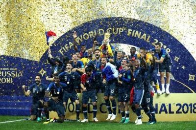 Karena Timnas Perancis Tidak Melupakan Esensi Pertandingan Olahraga
