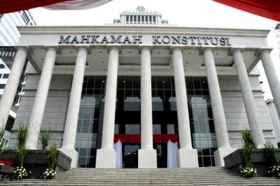 Konsekuensi Konstitusionalisme: Hadirnya Mahkamah Konstitusi