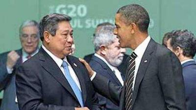 Seandainya Ikut Jejak Obama, SBY Tak Perlu Baper dan Mutung
