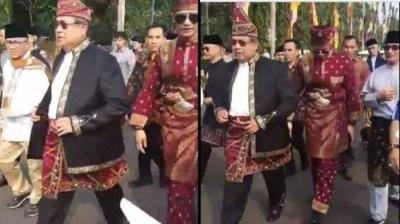 Sikap SBY Pantas Menjadi Panutan dalam Kehidupan Bernegara