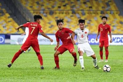 Asa Masih Ada Untuk Timnas Indonesia U-16