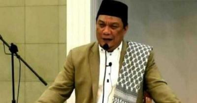 Keterlaluan, Ustaz Yahya Waloni Sebut Ma'ruf Amin Sudah Mau Mati