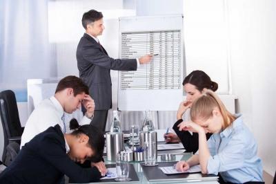 Senyap dan Kejamnya Reaksi Polusi di Ruang Kantor