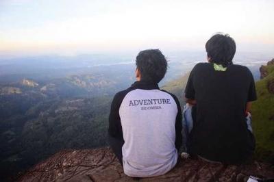 Pendakian Gunung Bulusaraung Sulawesi Selatan