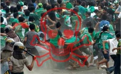 Kematian Suporter Menjadi Sisi Kelam Persepakbolaan Indonesia