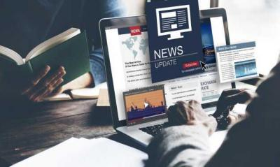 Menilik 3 Masa Media Jurnalisme Online, Masa Lampau Hingga Masa Depan