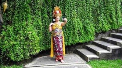 Sang Dewi (Bali Island Mistery)