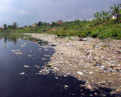 """Citarum Tercemar, Masyarakat Jawa Barat """"Ceurik Getih"""""""