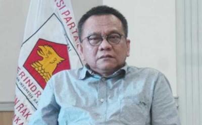 Akal-akalan atau Nekad, Prabowo Usung Eks Napi Korupsi jadi Wagub Jakarta?